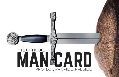 ManCardSword