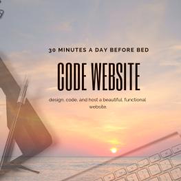 Code website